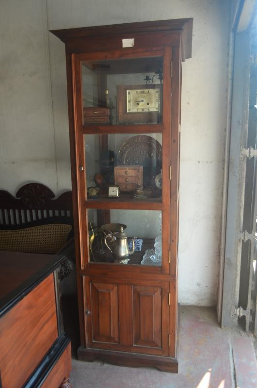 Jackwood Display Cabinet