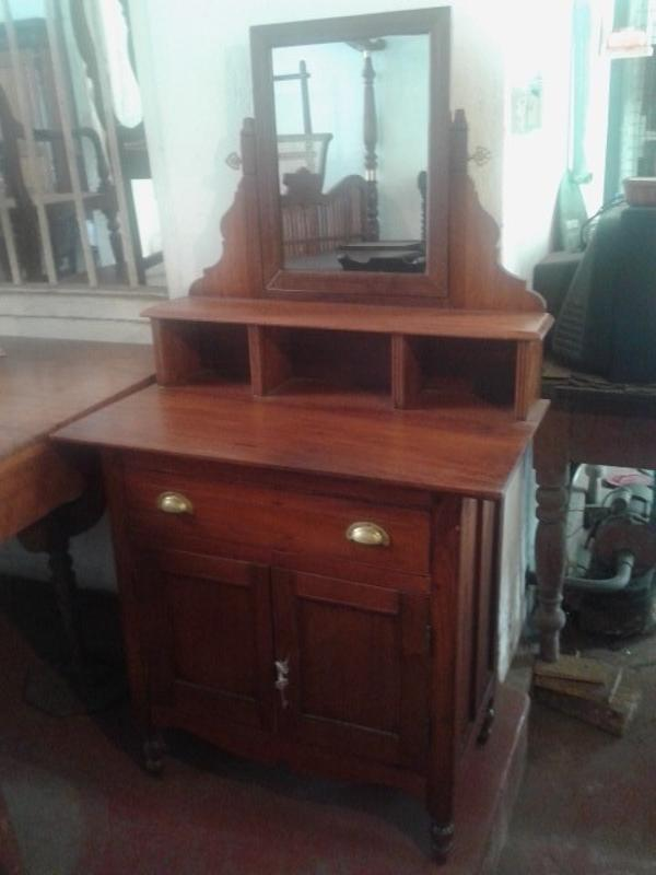 Dressing Table Jackwood