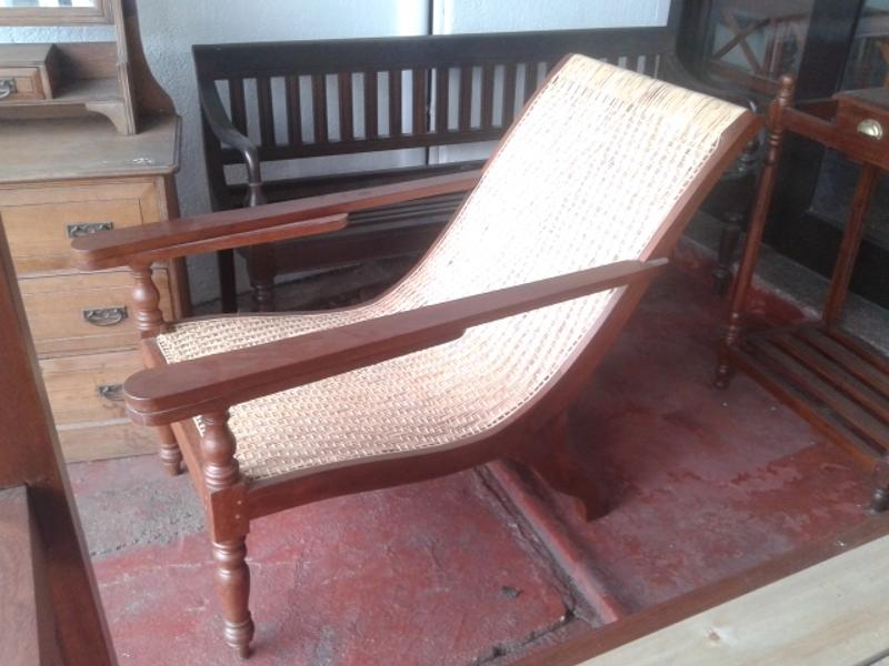 Easy Chair - Varanda Chair