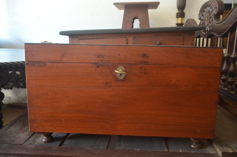 Jackwood Box