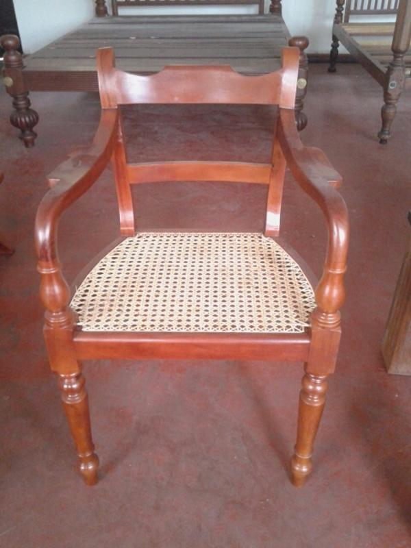 Jackwood chair | Guru putu