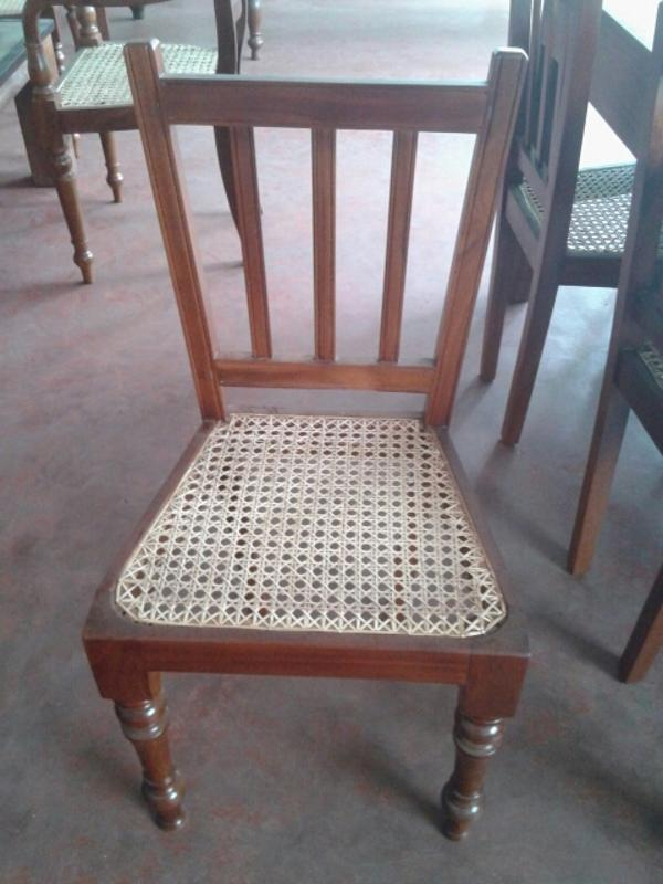 Jackwood chair