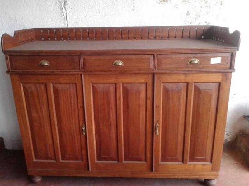 Sideboard Jackwood