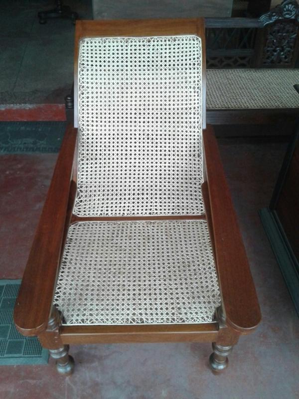 Veranda Chair Jackwood